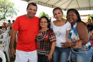 Fotos de Waldomiro Guedes (WG) Festa Dia do (a) servidor (a)